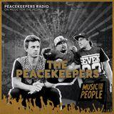 With The Peacekeepers - Peacekeepers Radio June 11