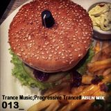 013_Trance Music;Progressive Trance#ABEN MIX (2013.08.27)