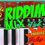 HighSmile Riddim Mix - Vol.3