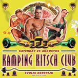 Insider LIVE & Yves De Ruyter at Kamping Kitsch Club (Kortrijk - Belgium) - 25 August 2018