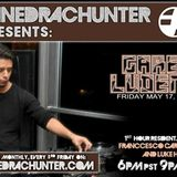 SanedracHunter Presents w/ Gare Ludena