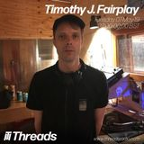Timothy J. Fairplay - 07-May-19