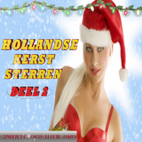 Party Dj Rudie Jansen - Hollandse Kerststerren ( Part 2 )