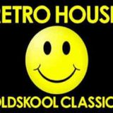 Pablo Boosac-Retro House Old School Classic