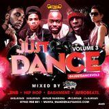 #Just DanceVol3 - Multi Genre Mix Cd by @djnyari