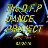 The D.F.P   Dance Project- ''Spring Time Chart ''
