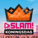 Jebroer LIVE @ SLAM! Koningsdag 2017