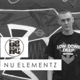 DBHQ 034 Nu Elementz Interview & Music from the Trauma EP