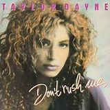 TAYLOR DAYNE - TELL IT TO MY HEART - DON'T RUSH ME -PROVE UR LOVE - LOVE WILL LEAD YOU BACK MEGAMIX