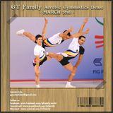 2016 GT Family Aerobic Gymnastics Demo March