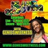 23 Island Grooving with Genie Sweetness - 11/8/2014