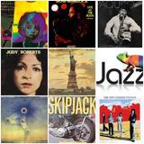 The Blueprint on Jazz FM Sunday 5th October 2014