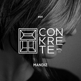 The Conkrete Tapes // 011 - Mandiz