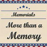 2015_05_24 Memorials- More than a Memory (Psalm 143.5–6)