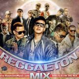 PABLO DJ REGGAETON MIX