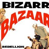 Del Strangefish and Doctor Bongo's Bizarre Bazaar Special