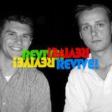 Revive! 019 - Clandestine (12-19-2010)