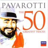 "Opera Sunday - RMF Classic: Luciano Pavarotti - ""The 50 Greatest Tracks. CD 1"""