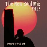 The New Soul Mix Vol. 32