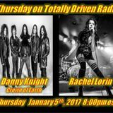 Totally Driven Radio #214
