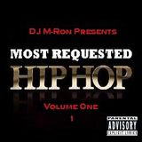 Most Requested Hip-Hop Vol. 1
