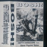 Bosh! (1994) (Happy, hands in the air Drum n Bass)