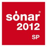 Four Tet @ Sónar, São Paulo (12-05-2012)