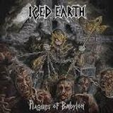 Exclusive Interview with Bassist Luke from Iced Earth by DJ Yentonian