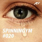 SPINNINGYM #020