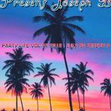 Party Life vol.52 2018 July By Joseph B