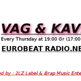 Ghetto Groove Sounds - Eurobeat Radio 01 | 06 | 17