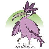 Soultunes Podcast 21 by Cinthie
