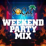 DJ Keebler - Weekend Party Mix Ep. 31