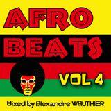 Afro Beats (Vol 4)