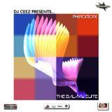 """DJ Ceez Presents...Pheromone...The Galaxy Suite"""