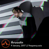 thruoutin - South Korea - 9th January, 2017