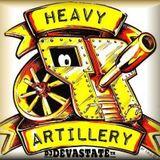 DEVASTATE LIVE DARKSYDE 666 FM 21st April 2012