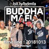 BUDDHA MAFIA RADIO_20181013