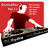 Dj Hydra -Cantaditas Dance Remember Vol.11