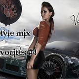 hardstyle mix - old favorites #4