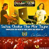 Salsa Mix 'Con Sabor A Cali' Mix Vol. 22