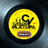 WDAI Hard Disco Mix by Cookin' Carlos Valderrama: Vol. 3