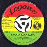 Reggae Patio Jam kick off to season 3