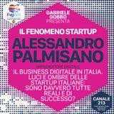 FvgTech 25 - Startup, luci e ombre. Ospite Alessandro Palmisano