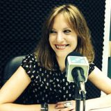 Entrevista en 7 de Ràdio (91.7 FM, Barcelona) - Octubre 2013