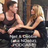 Neil & Debbie (aka NDebz) Podcast #60.5 'Kylie Minoo' - (Full music version)