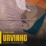 LOS BANGELES RADIO on Operator • December 7th 2019 • Urvinho