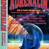 Druid & Randall - Adrenalin, Hastings & Blandford 8 Pack 1996.