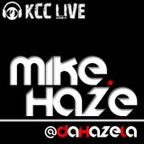 Mike Haze - Jackin House Sessions KCC Live