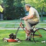 Uphill Gardening